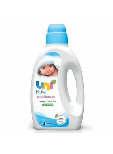 Sema Bebe Çamaşır Detarjanı 1500 Ml Bebek Renkli